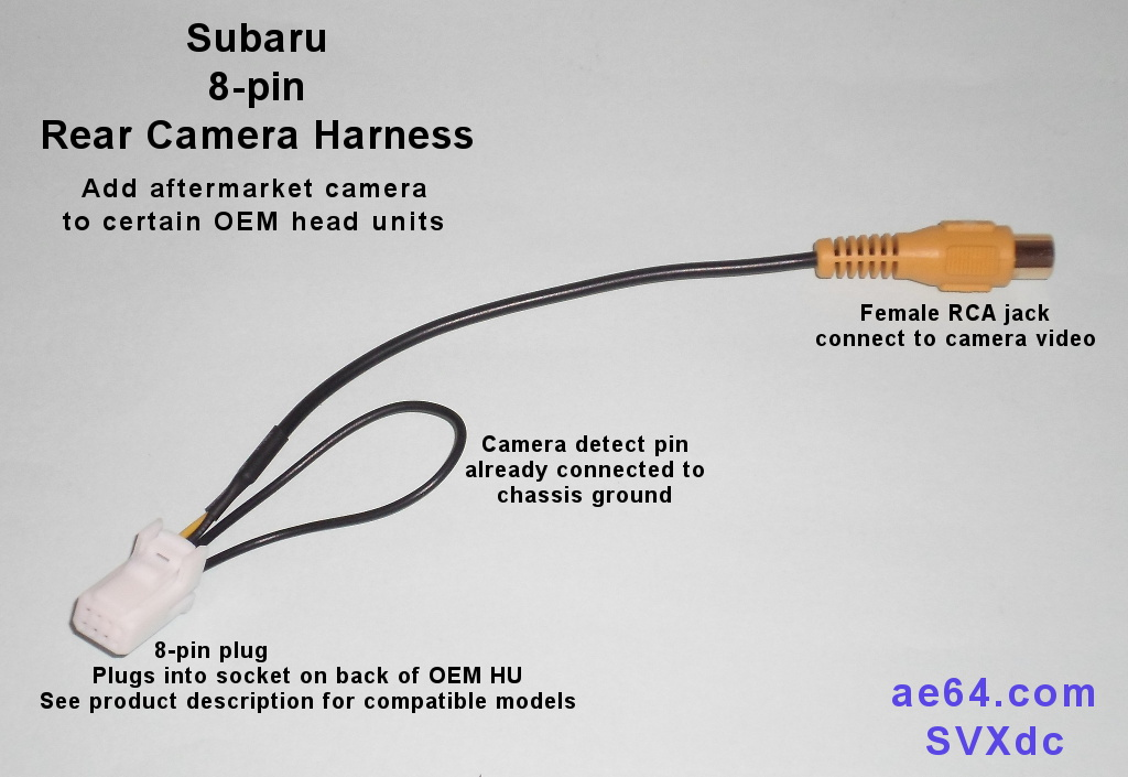 8 pin_rev_camera subaru 8 pin rear camera harness kenwood reverse camera wiring diagram at sewacar.co