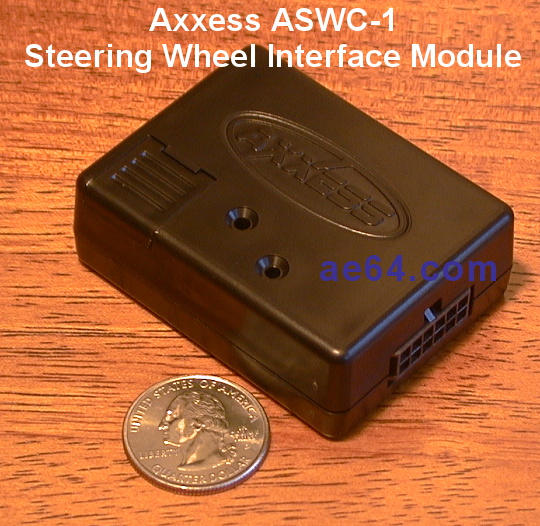 axxess aswc 1 steering wheel interface module. Black Bedroom Furniture Sets. Home Design Ideas
